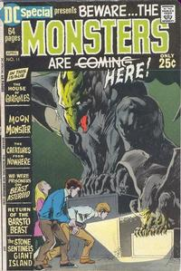 Cover Thumbnail for DC Special (DC, 1968 series) #11