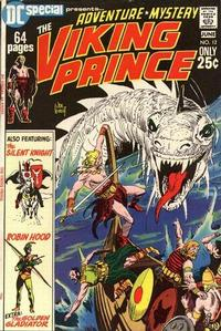 Cover Thumbnail for DC Special (DC, 1968 series) #12