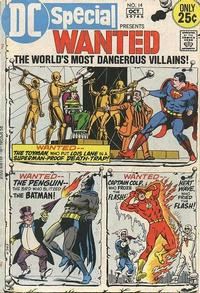 Cover Thumbnail for DC Special (DC, 1968 series) #14