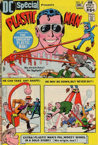 Cover Thumbnail for DC Special (DC, 1968 series) #15