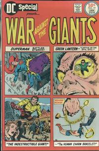 Cover Thumbnail for DC Special (DC, 1968 series) #19