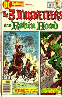 Cover Thumbnail for DC Special (DC, 1968 series) #22