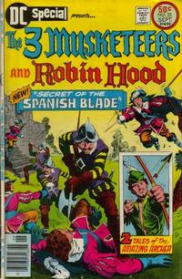 Cover Thumbnail for DC Special (DC, 1968 series) #23