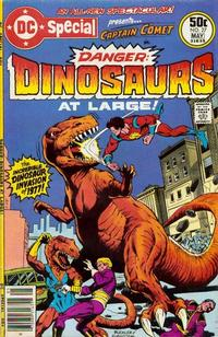 Cover Thumbnail for DC Special (DC, 1968 series) #27