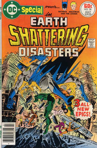 Cover Thumbnail for DC Special (DC, 1968 series) #28