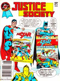 Cover Thumbnail for DC Special Blue Ribbon Digest (DC, 1980 series) #3