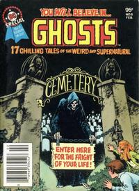 Cover Thumbnail for DC Special Blue Ribbon Digest (DC, 1980 series) #6 [Newsstand]