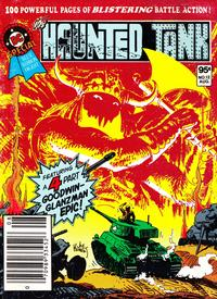 Cover Thumbnail for DC Special Blue Ribbon Digest (DC, 1980 series) #12 [Newsstand]
