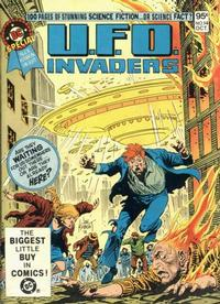 Cover Thumbnail for DC Special Blue Ribbon Digest (DC, 1980 series) #14 [Direct]