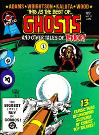 Cover Thumbnail for DC Special Blue Ribbon Digest (DC, 1980 series) #17 [Direct]