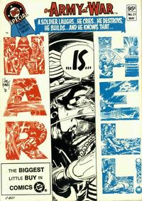 Cover Thumbnail for DC Special Blue Ribbon Digest (DC, 1980 series) #21 [Direct Edition]