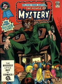 Cover Thumbnail for DC Special Blue Ribbon Digest (DC, 1980 series) #24 [Direct Edition]
