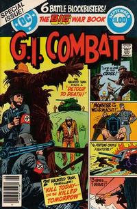 Cover Thumbnail for DC Special Series (DC, 1977 series) #22 - G.I. Combat