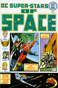 Cover Thumbnail for DC Super Stars (DC, 1976 series) #2