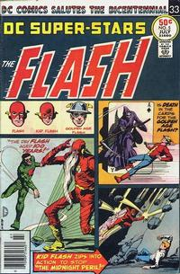 Cover Thumbnail for DC Super Stars (DC, 1976 series) #5