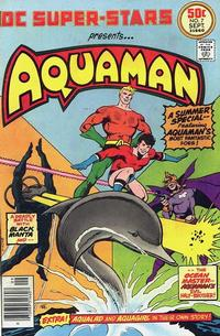 Cover Thumbnail for DC Super Stars (DC, 1976 series) #7