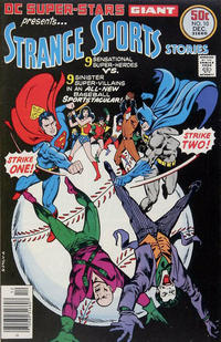 Cover Thumbnail for DC Super Stars (DC, 1976 series) #10