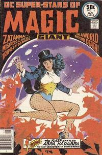 Cover Thumbnail for DC Super Stars (DC, 1976 series) #11