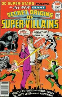 Cover Thumbnail for DC Super Stars (DC, 1976 series) #14
