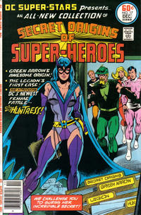 Cover Thumbnail for DC Super Stars (DC, 1976 series) #17