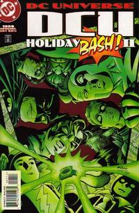 Cover Thumbnail for DCU Holiday Bash II (DC, 1998 series)