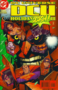 Cover Thumbnail for DCU Holiday Bash III (DC, 1999 series)