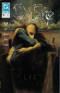 Cover Thumbnail for Doctor Fate Annual (DC, 1989 series) #1