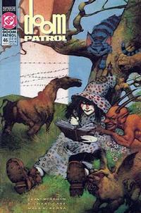 Cover Thumbnail for Doom Patrol (DC, 1987 series) #46