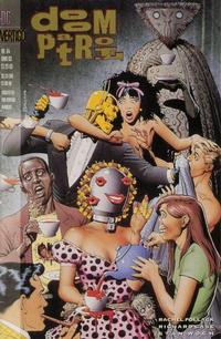 Cover Thumbnail for Doom Patrol (DC, 1987 series) #64