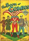 Cover for The Book of Comics (Fox, 1944 series)