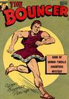 Cover for The Bouncer (Fox, 1944 series) #[10]