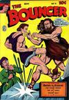 Cover for The Bouncer (Fox, 1944 series) #11
