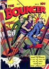 Cover for The Bouncer (Fox, 1944 series) #12