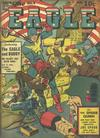 Cover for The Eagle (Fox, 1941 series) #4