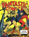 Cover for Fantastic Comics (Fox, 1939 series) #2