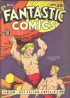 Cover for Fantastic Comics (Fox, 1939 series) #16