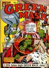 Cover for The Green Mask (Fox, 1940 series) #6