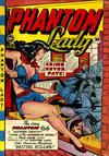 Cover for Phantom Lady (Fox, 1947 series) #19