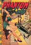 Cover for Phantom Lady (Fox, 1947 series) #22