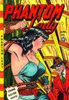 Cover for Phantom Lady (Fox, 1947 series) #23