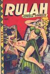 Cover for Rulah (Fox, 1948 series) #19