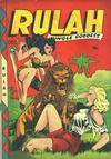 Cover for Rulah (Fox, 1948 series) #21