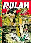 Cover for Rulah (Fox, 1948 series) #22