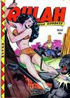 Cover for Rulah (Fox, 1948 series) #24