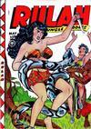 Cover for Rulah (Fox, 1948 series) #26