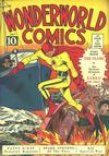 Cover for Wonderworld Comics (Fox, 1939 series) #3