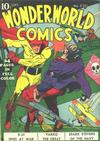 Cover for Wonderworld Comics (Fox, 1939 series) #5