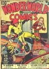 Cover for Wonderworld Comics (Fox, 1939 series) #6