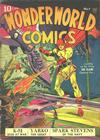 Cover for Wonderworld Comics (Fox, 1939 series) #9