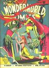 Cover for Wonderworld Comics (Fox, 1939 series) #13